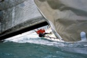 Admirals Cup 2003, Cowes, Isle of Wight