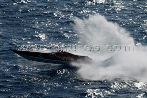 517-4150: OSG Racing (Boat name: Donzi 38Õ ZR)  Nation - Kos