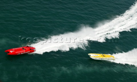 517 4319 Uim Class 1 World Offshore Championship 2004 Kos Picture