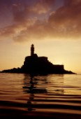Faro Fastnet Rock Fastnet Rock lighthouse. Ph.Carlo Borlenghi /
