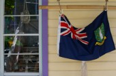 Tortola Island - British Virgin Islands - CaribbeanNanny Cay -Local Handicraft Shops