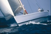 Wally maxi yacht Alexia