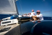 The Superyacht Cup Antigua 2007 The Superyacht Cup 2007 in Antigua in the Caribbean