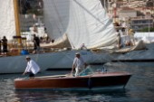 Monaco Classic Week 2009 and Tuiga Centenary celebration