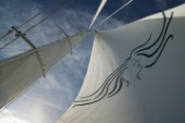 2006 Superyacht Cup in Palma.