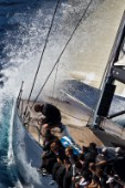 Porto Cervo (Italy), 05 th June 2012LORO PIANA SUPERYACHT REGATTA 2012Aegir