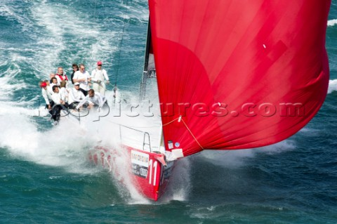 Audi A1 powered by All4One GER race eight of the Trophy of Sardinia Audi MedCup 2010 Cagliari Sardin