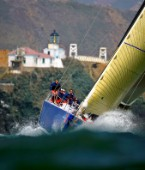 Rolex Big Boat Series 2005 - Full Throttle