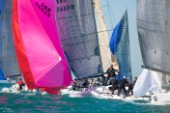 Melges 32 at Key West Race Week