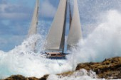2015 St Barths Bucket Regatta