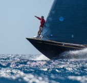2016 St Barths Bucket regatta