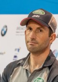 Skippers press conferenceSir Ben Ainslie, Team principal and skipper