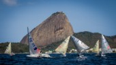 Aquece Rio ñ International Sailing Regatta 2015 is the second sailing test event in preparation for the Rio 2016 Olympic Sailing Competition. Held out of Marina da Gloria from 15-22 August, the Olympic test event welcomes more than 330 sailors from 52 nations in Rio de Janeiro, Brazil.