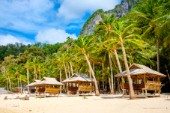 Seven Commando Beach, El Nido, Palawan, Philippines