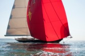 Super Yacht Cup Cowes 2012 Athos
