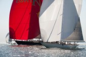 Super Yacht Cup Cowes 2012